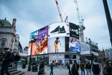 Job Advertising Billboard